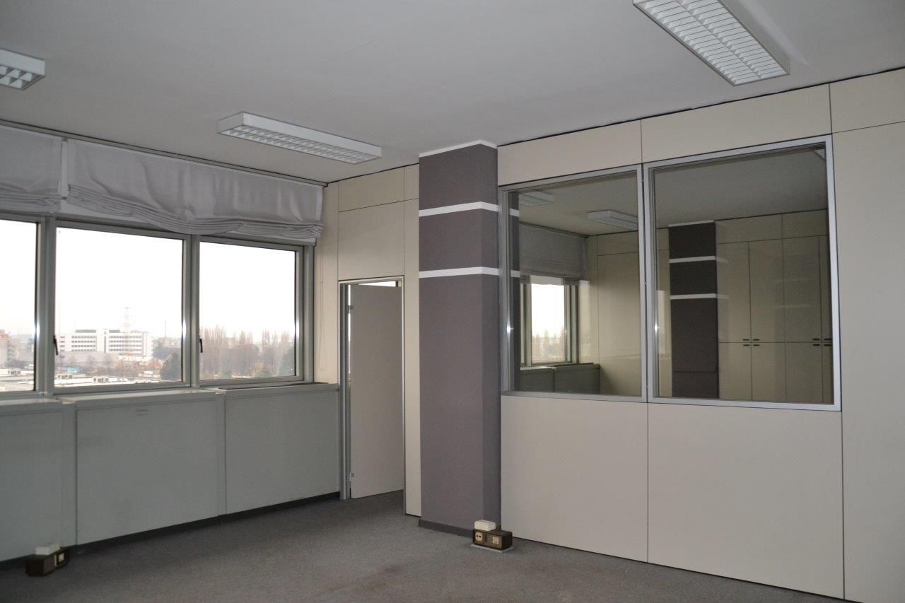 Ufficio Zona Industriale Padova : Studio ufficio in affitto a padova cod. 913