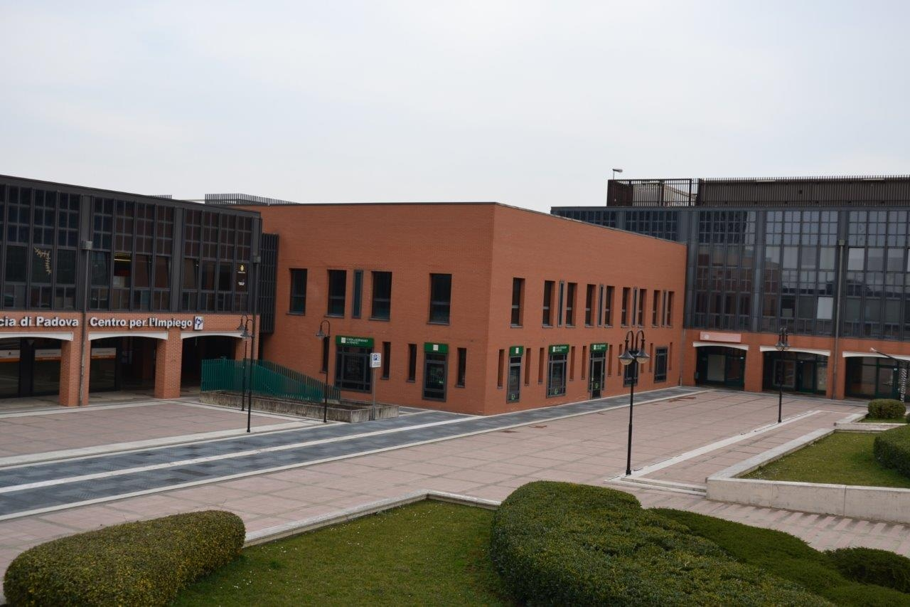 Studio Ufficio In Affitto A Padova Cod 959