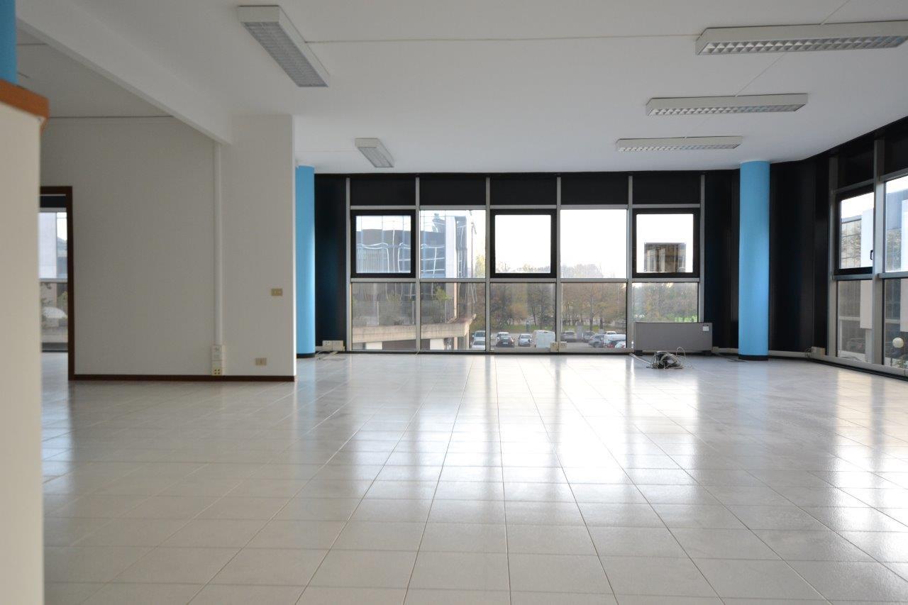 Studio/Ufficio in Affitto a Padova Cod. 972