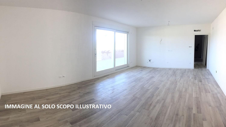 Appartamento in vendita a Albignasego, 5 locali, zona Località: SanGiacomo, prezzo € 270.000 | PortaleAgenzieImmobiliari.it