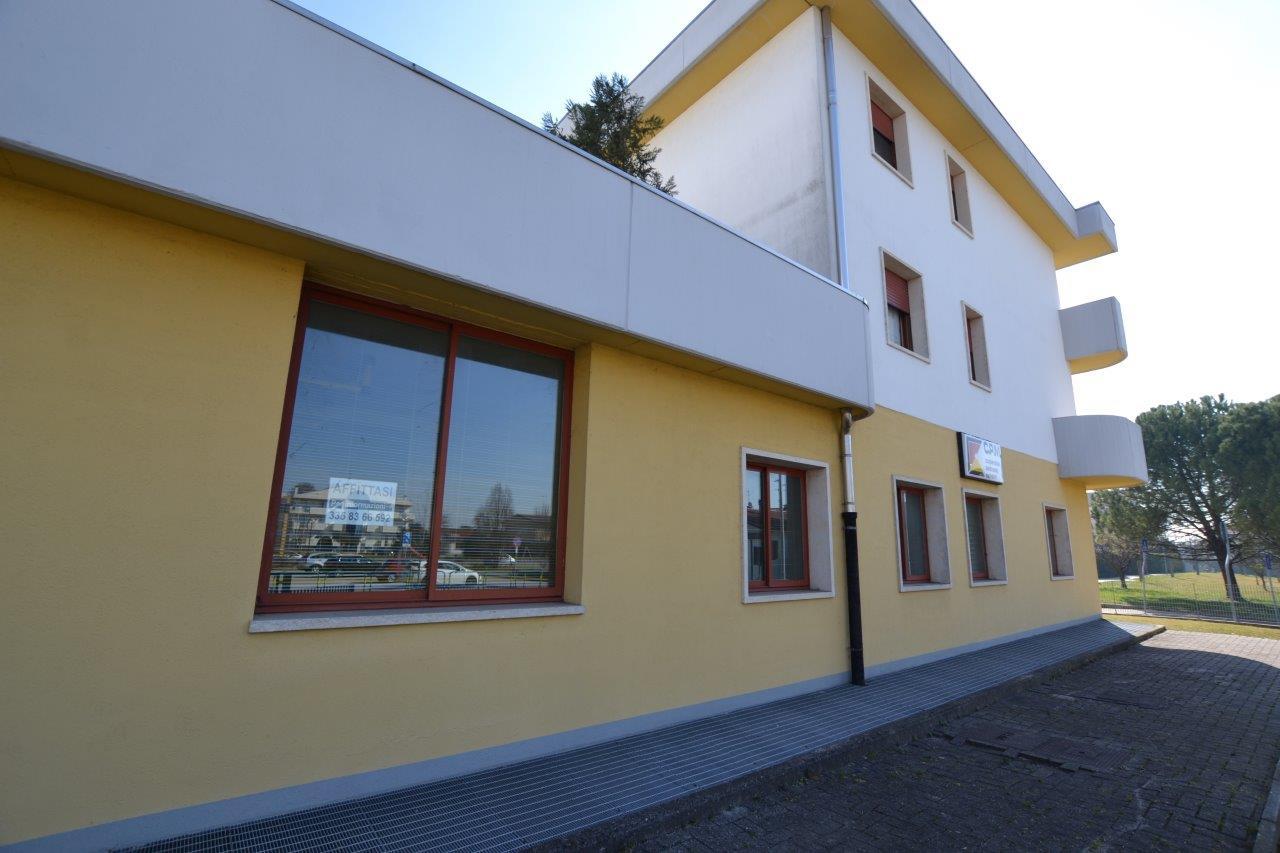 Ufficio / Studio in Vendita a Ponte San Nicolò