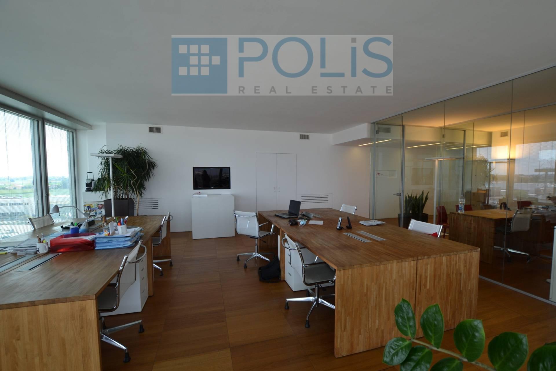 Studio/Ufficio in Affitto a Torri di Quartesolo Cod. 1125