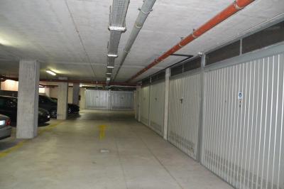 Box o garage in Vendita  <br/>a Padova