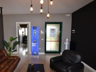 Studio/Ufficio in Affitto a Limena