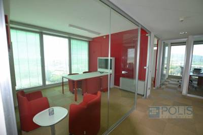 Studio/Ufficio in Affitto a Torri di Quartesolo