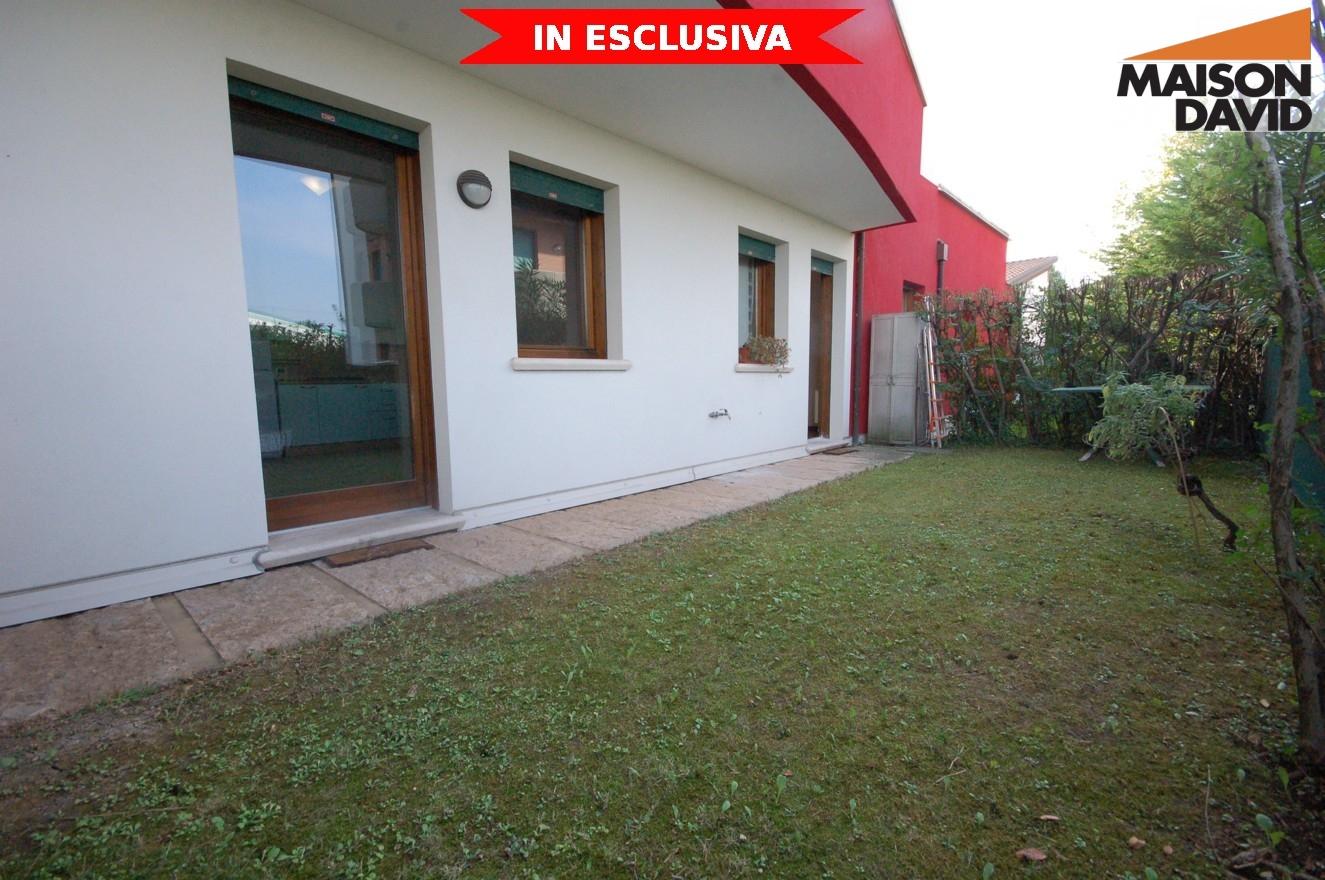 Bilocale Vicenza Viale Astichelllo 9