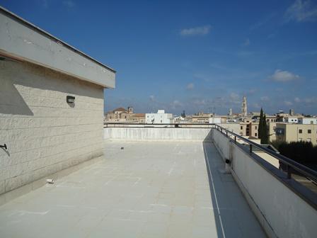 Bilocale Lecce Via Don Bosco 2