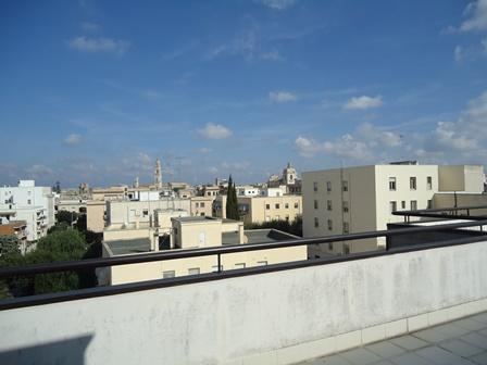 Bilocale Lecce Via Don Bosco 4