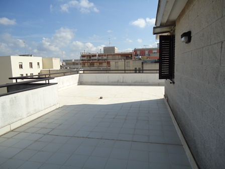 Bilocale Lecce Via Don Bosco 5