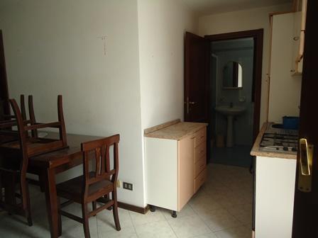 Bilocale Lecce Via Don Bosco 9