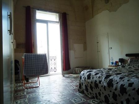 Bilocale Lecce Via Rubini 4