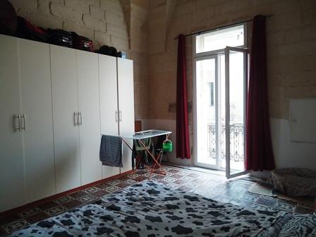 Bilocale Lecce Via Rubini 1
