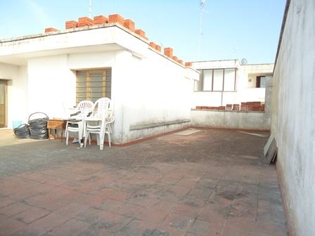 appartamento vendita lecce di metri quadrati 190