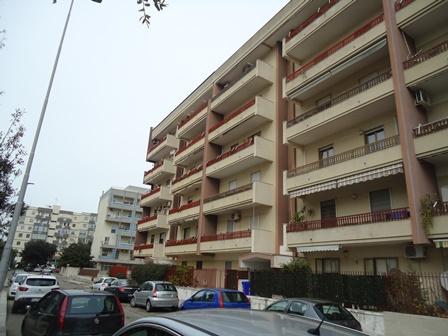 appartamento lecce vendita  salesiani  immobiliare leuca sas