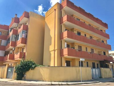 Vai alla scheda: Appartamento Vendita - Surbo (LE) - Codice -04 G