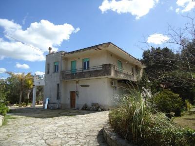 Vai alla scheda: Villetta bifamiliare Vendita - Lecce (LE) - Codice villbifam195