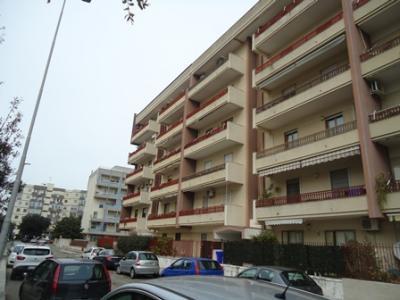 Vai alla scheda: Appartamento Vendita - Lecce (LE) | Salesiani - Codice