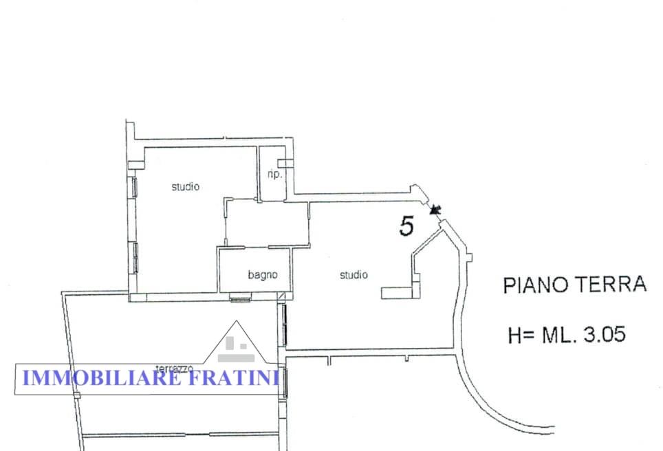 Appartamento in vendita a Castorano, 3 locali, zona Località: SanSilvestro, prezzo € 89.000 | PortaleAgenzieImmobiliari.it