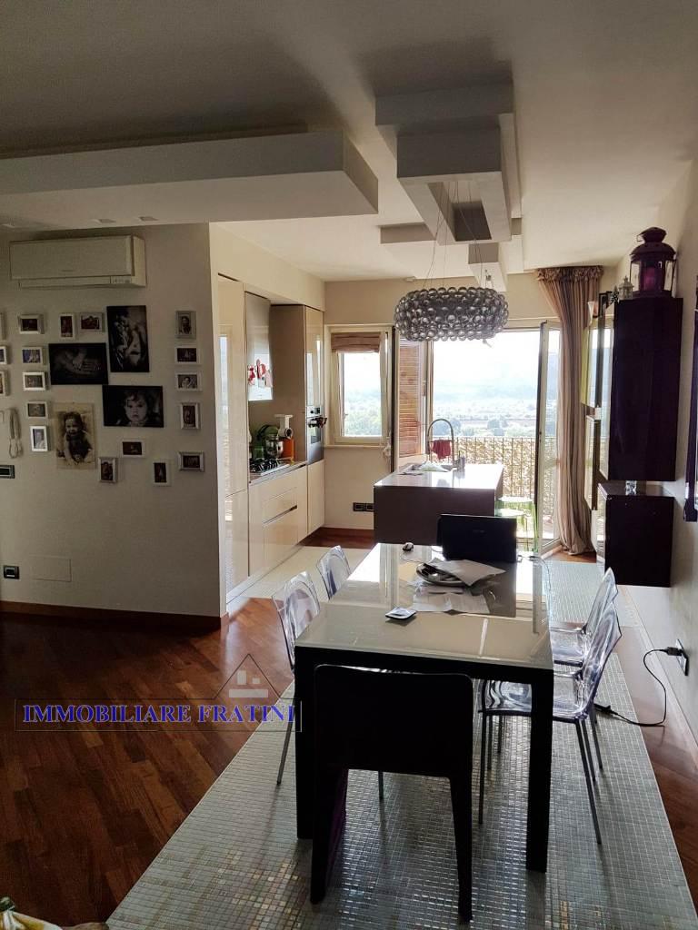 Appartamento in vendita San Silvestro Castorano