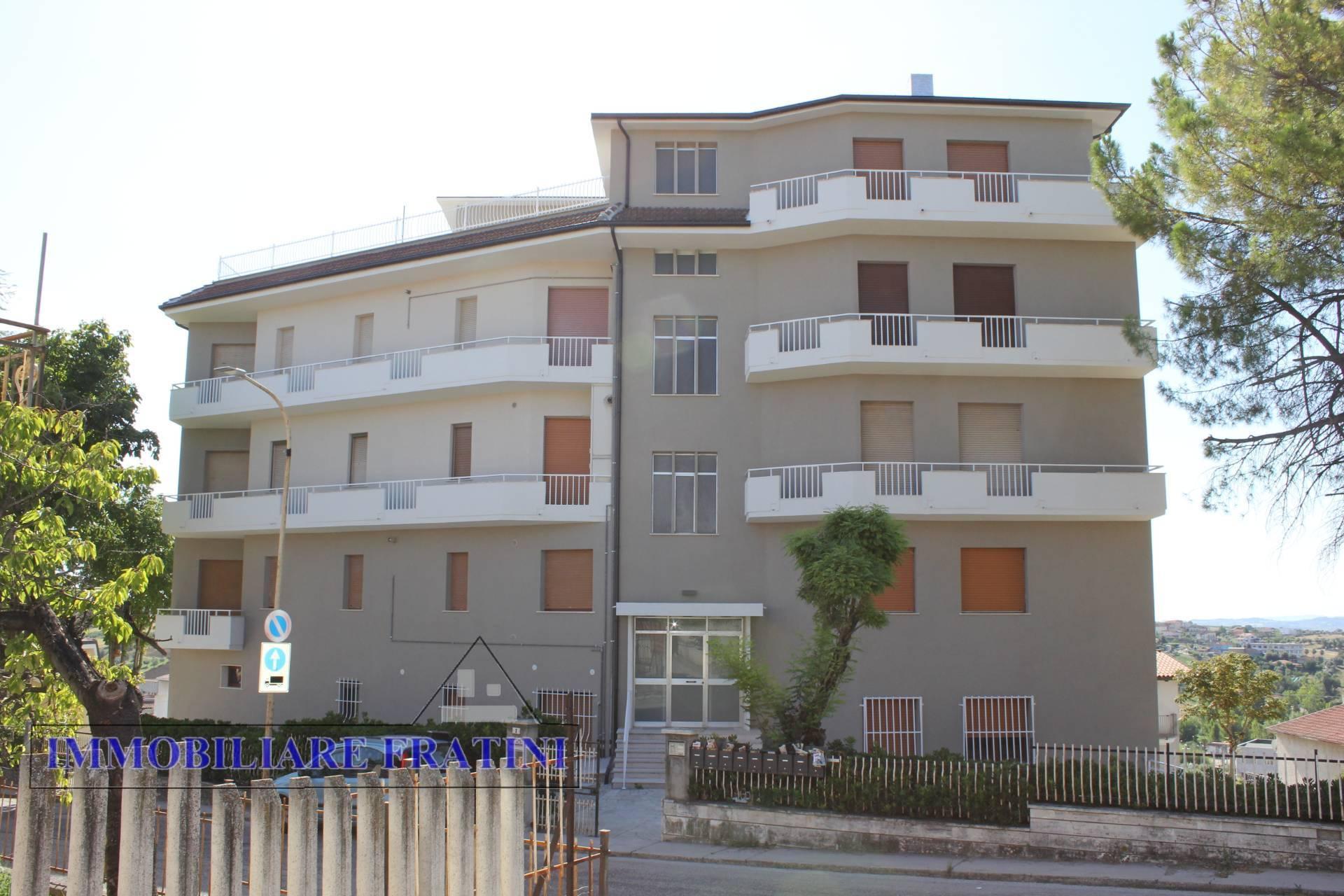 Appartamento in vendita Piano Selva Ancarano