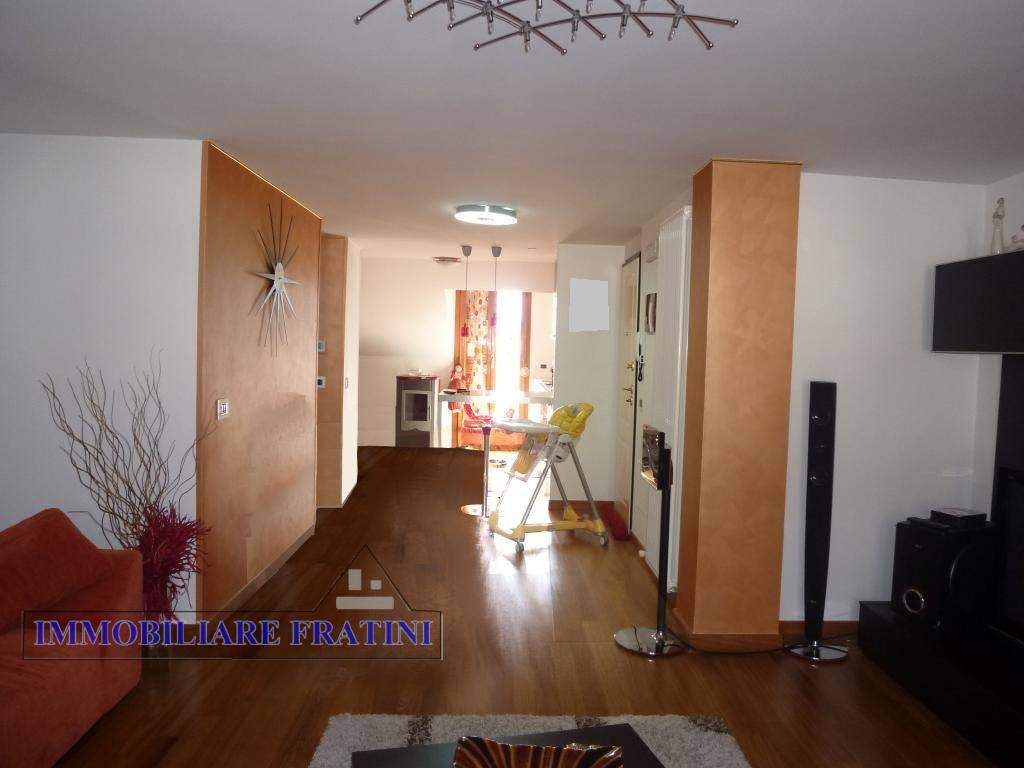 Appartamento in vendita Castelnuovo Vomano Castorano