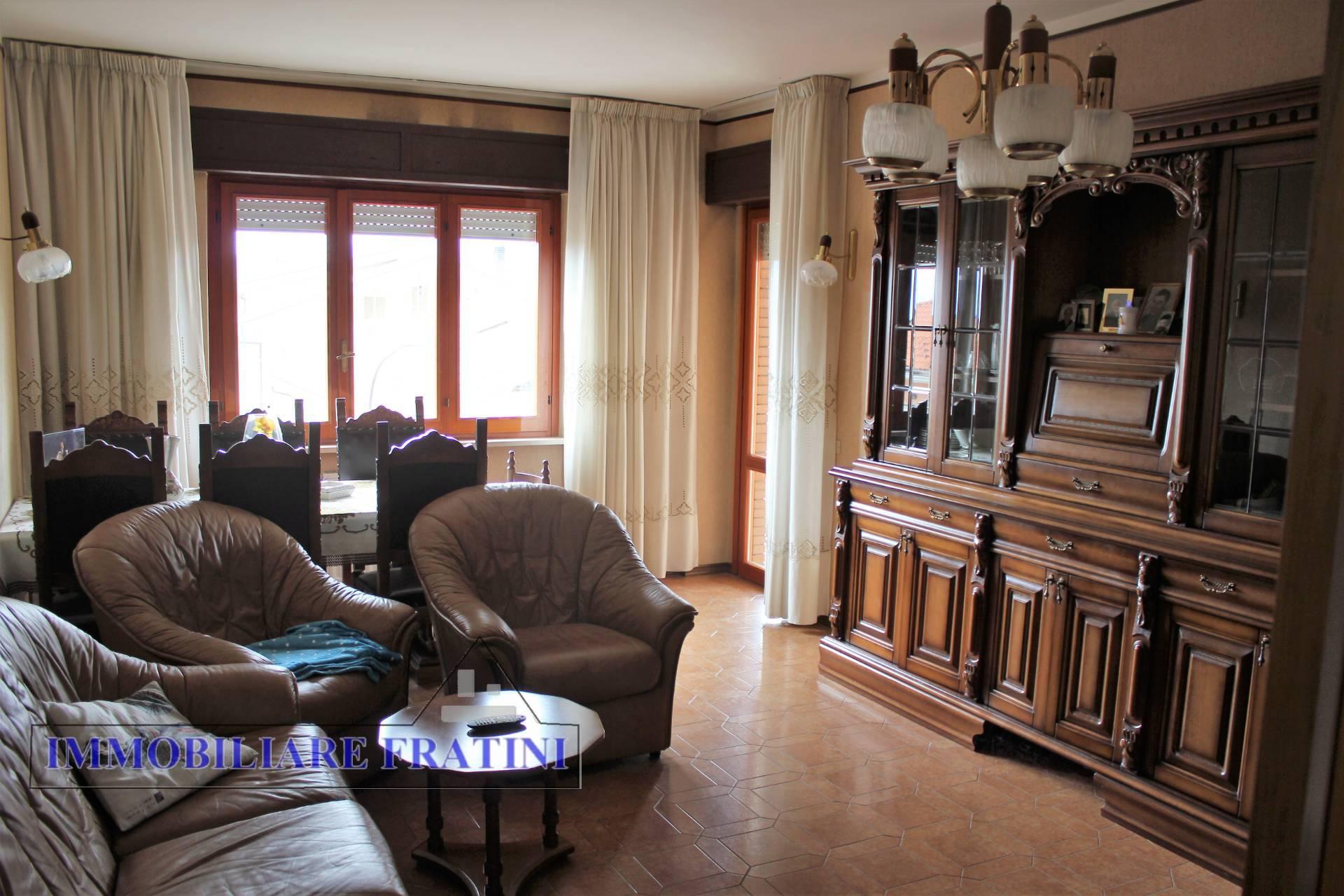 Appartamento in vendita a Sant'Egidio alla Vibrata, 5 locali, prezzo € 69.000 | PortaleAgenzieImmobiliari.it