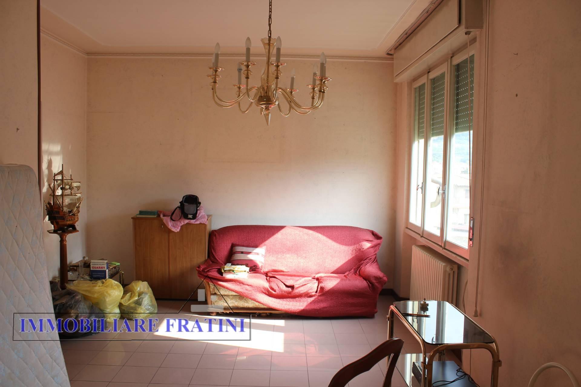 Appartamento in vendita Borgo Solestà Ascoli Piceno