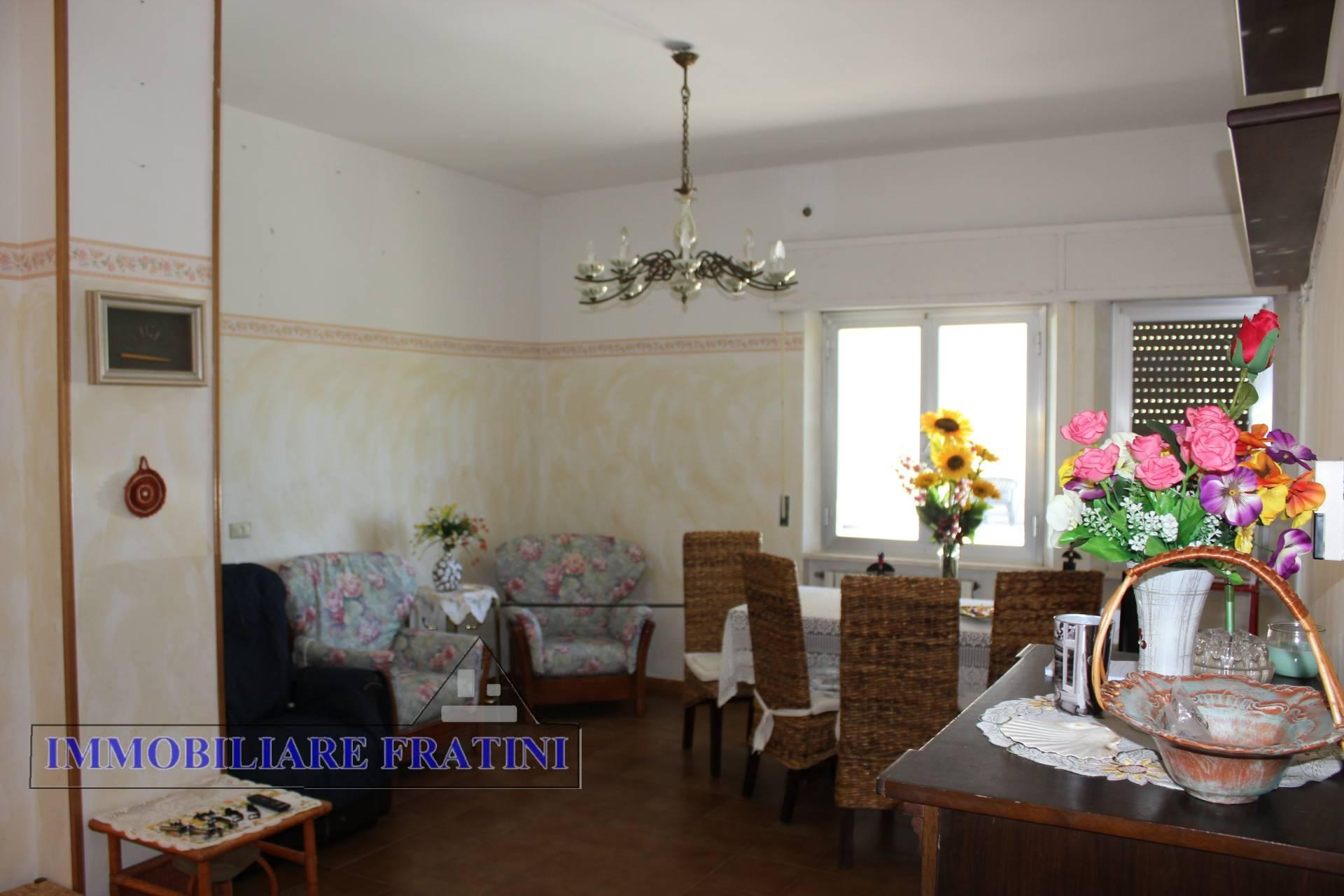 Appartamento in vendita Stella di Monsampolo Appignano del Tronto