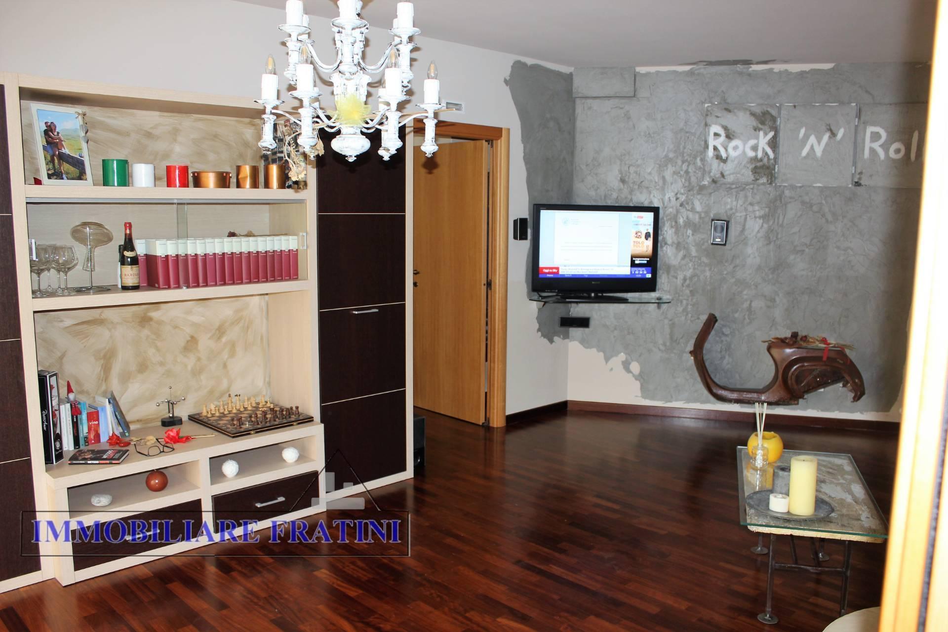 Appartamento in vendita a Castorano, 5 locali, zona Località: SanSilvestro, prezzo € 150.000 | PortaleAgenzieImmobiliari.it