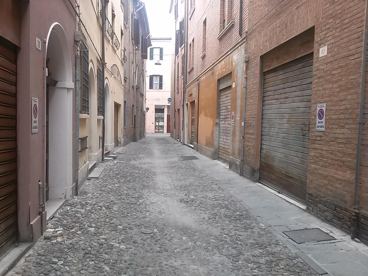 vendita appartamento ferrara centro storico  219000 euro  5 locali  140 mq