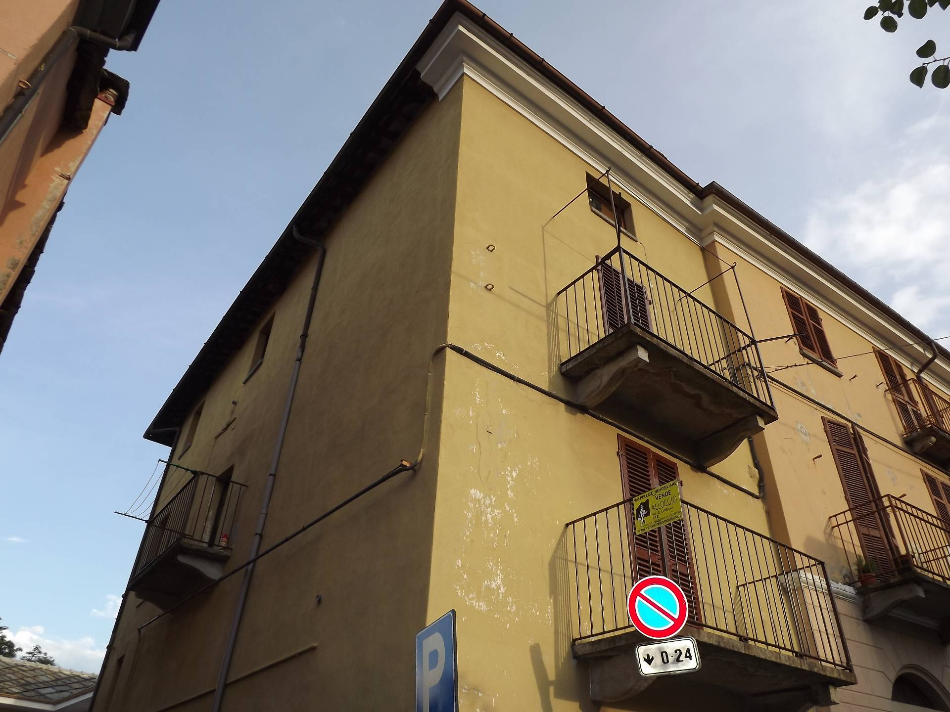 Bilocale Luserna San Giovanni  8