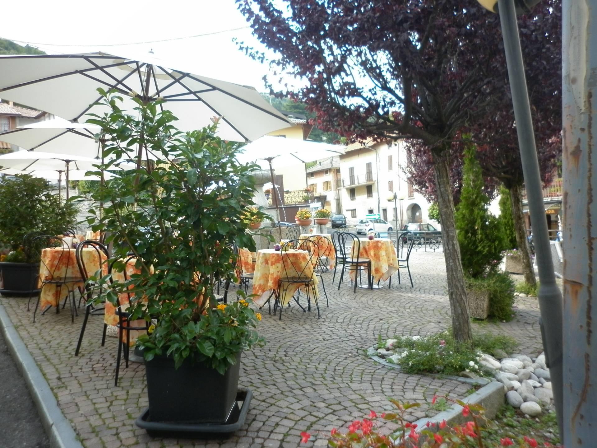 Negozio / Locale in affitto a Lanzo d'Intelvi, 9999 locali, prezzo € 500 | PortaleAgenzieImmobiliari.it