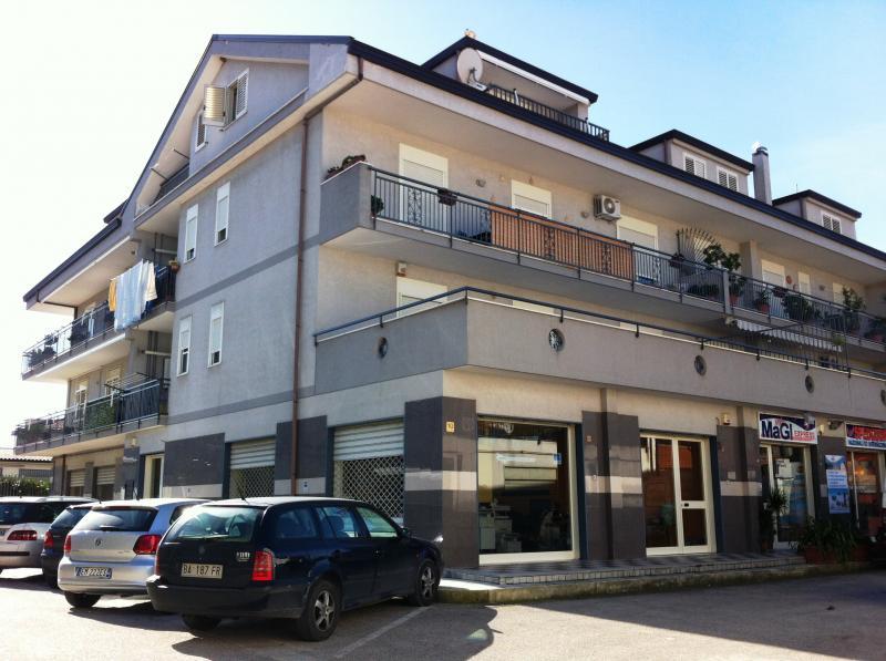 Attico / Mansarda in vendita a Curti, 4 locali, prezzo € 105.000 | Cambio Casa.it