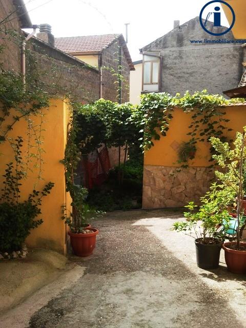 Bilocale Castel Morrone Via San Vincenzo 7