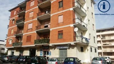Vai alla scheda: Appartamento Vendita - Caserta (CE) | San Benedetto - Codice -5V1