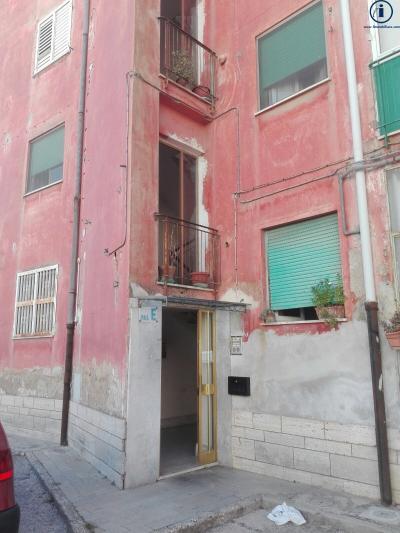 Vai alla scheda: Appartamento Vendita - Caserta (CE) | Ospedale - Codice -3V28
