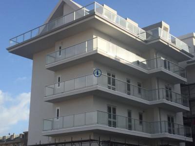Vai alla scheda: Appartamento Vendita - San Nicola la Strada (CE) - Codice -65-3V72