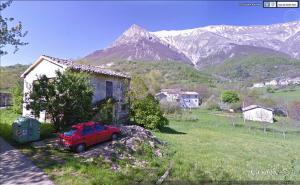 Casa cielo terra in Vendita<br>a Montegallo