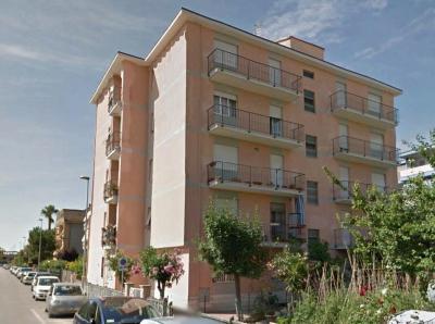 Appartamento in Vendita<br>a San Benedetto del Tronto
