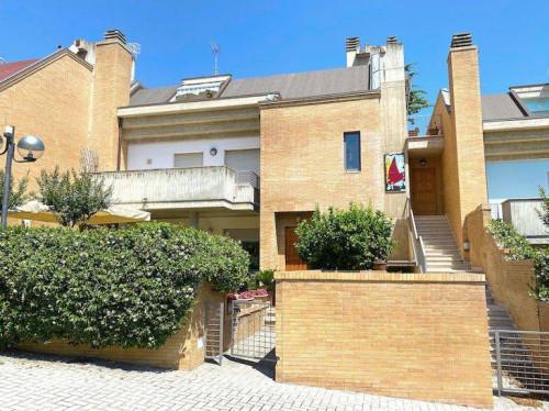 Casa / Villa in Vendita a San Benedetto del Tronto