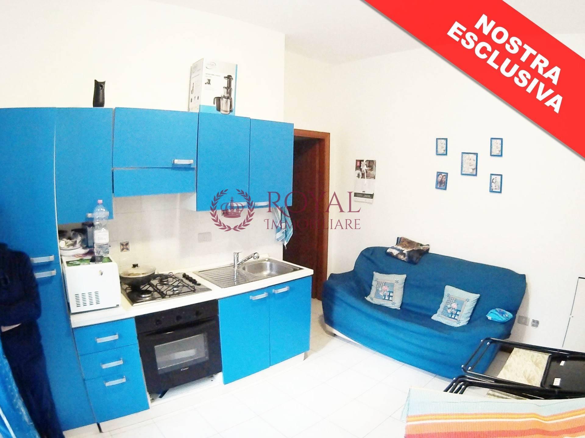 vendita appartamento livorno san marco  70000 euro  2 locali  60 mq