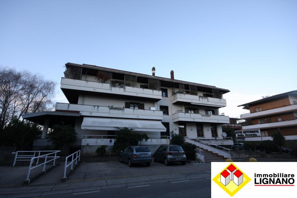 Appartamento in vendita a Latisana, 1 locali, zona Località: Centro, prezzo € 50.000 | PortaleAgenzieImmobiliari.it