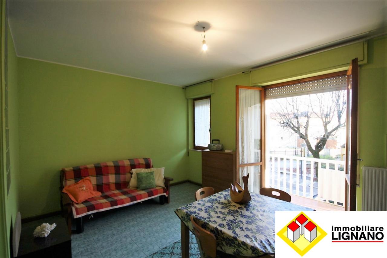 Appartamento in vendita a Latisana, 4 locali, zona Località: Centro, prezzo € 55.000 | Cambio Casa.it