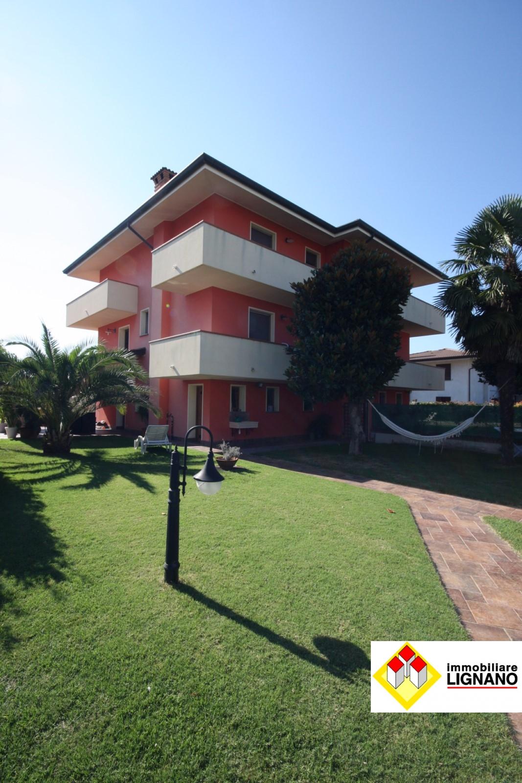 Rustico / Casale in vendita a Latisana, 8 locali, zona Zona: Pertegada, prezzo € 239.000 | Cambio Casa.it