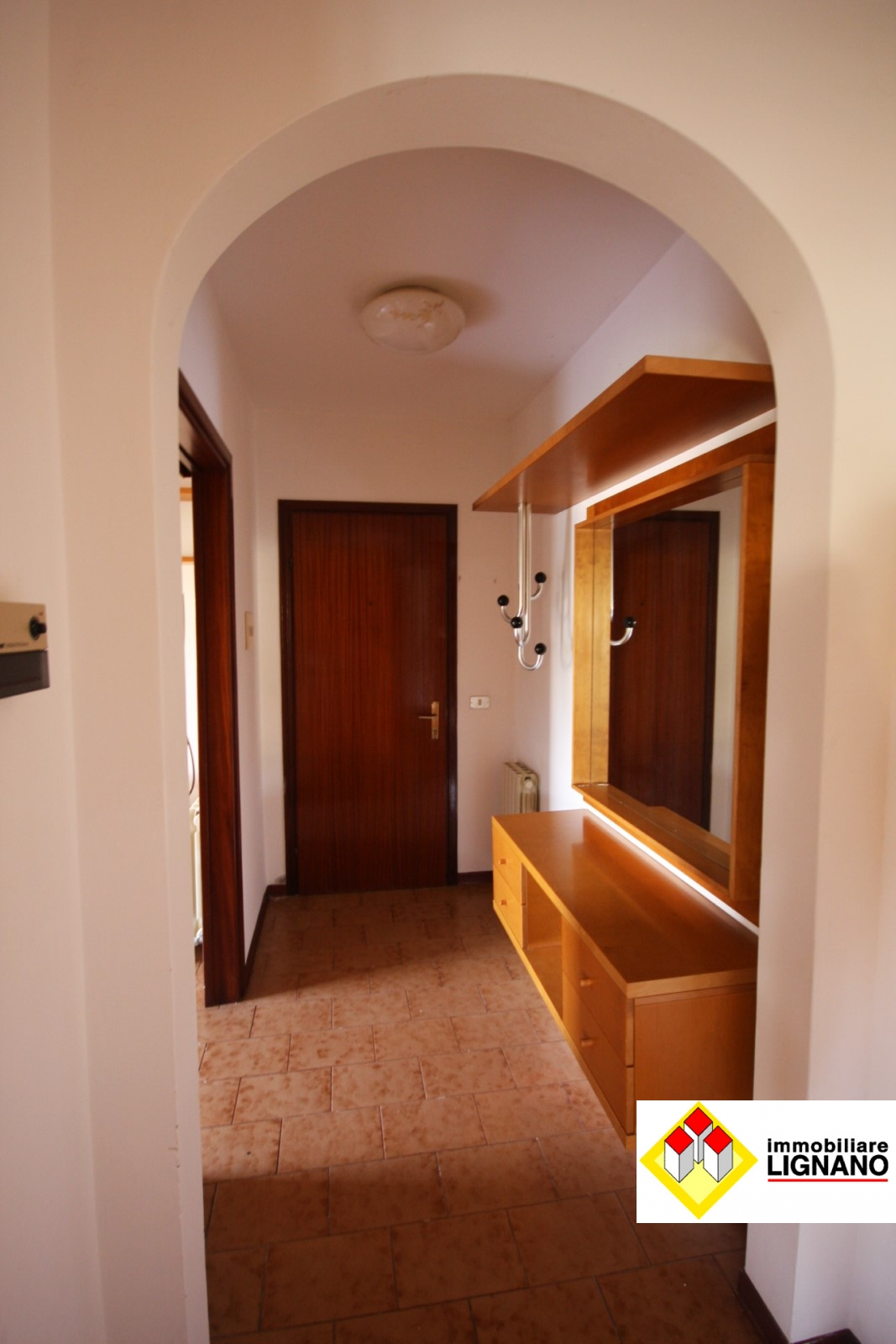 Appartamento in vendita a Ronchis, 5 locali, prezzo € 79.000   Cambio Casa.it