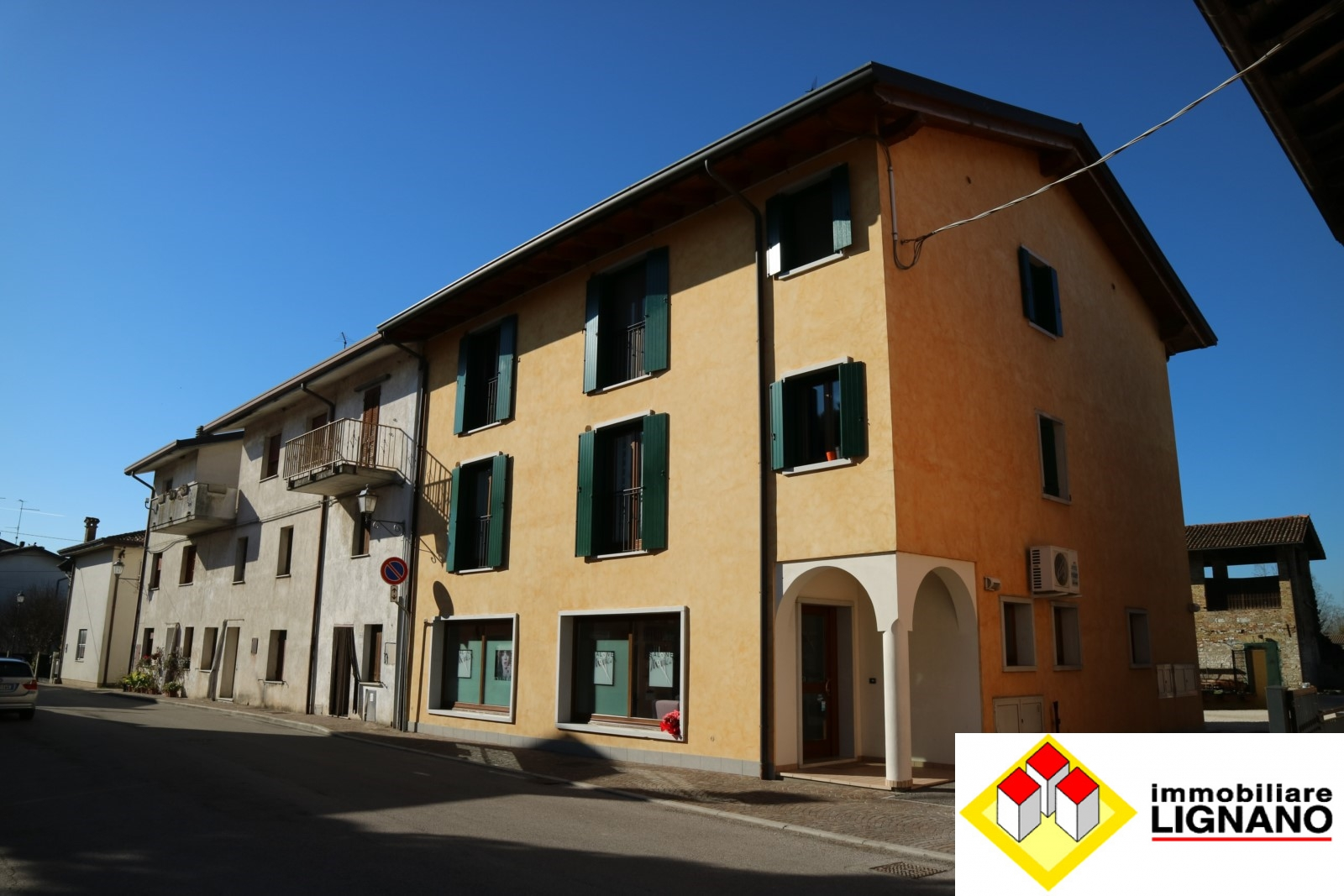 Appartamento in vendita a Precenicco, 3 locali, prezzo € 65.000 | Cambio Casa.it
