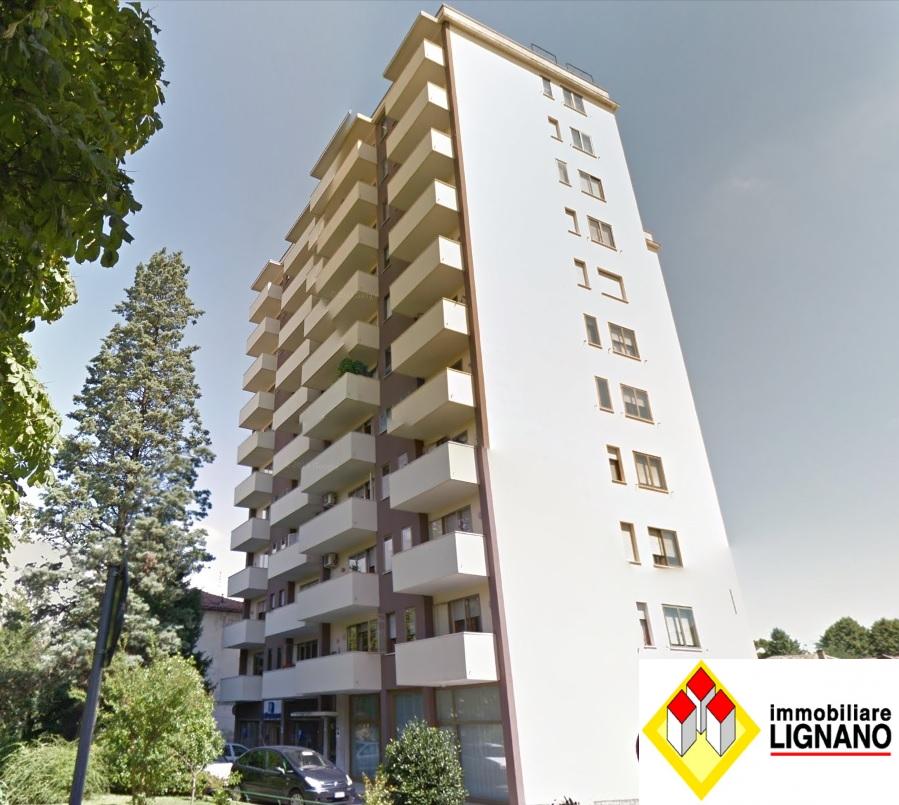 Appartamento in affitto a Latisana, 4 locali, zona Località: Centro, prezzo € 500 | Cambio Casa.it
