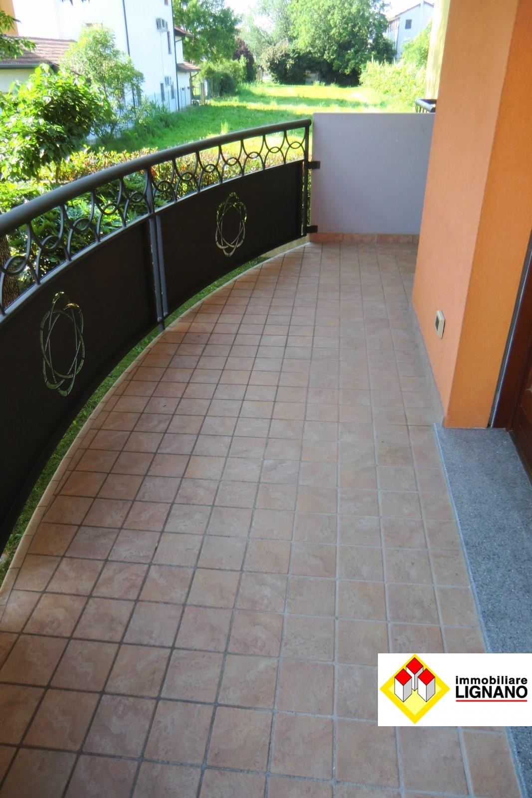 Appartamento in affitto a Latisana, 3 locali, prezzo € 500 | Cambio Casa.it