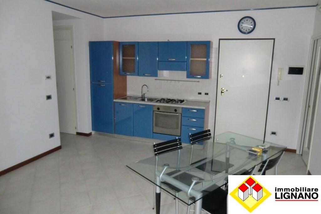 Appartamento in affitto a Latisana, 3 locali, zona Località: Centro, prezzo € 430 | Cambio Casa.it