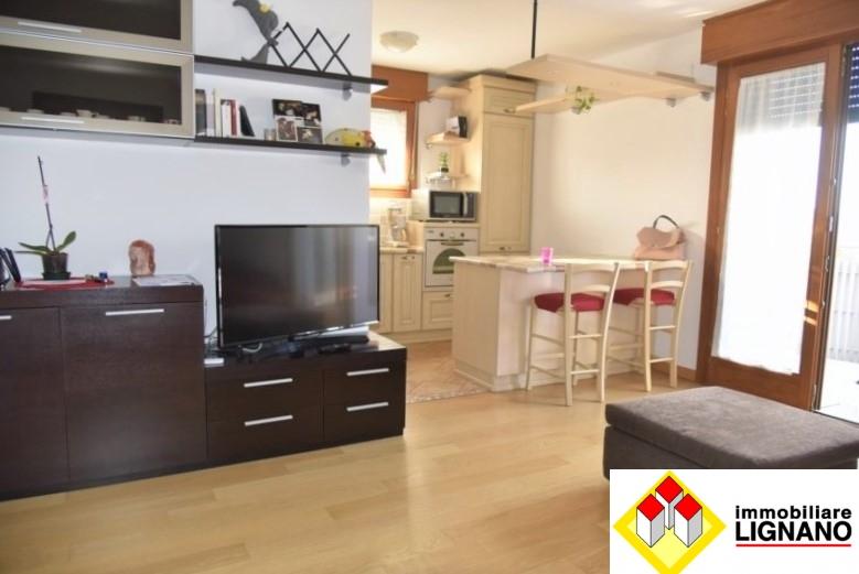 Foto - Appartamento In Vendita Rivignano (ud)